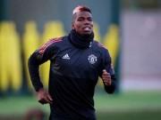 MU dễ mất 8 SAO đấu Sevilla: Nghi án Pogba dối Mourinho