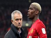"""Lộ mặt 2 """"cừu đen"""" MU: Mourinho mắng học trò, chơi chiêu đấu Sevilla"""