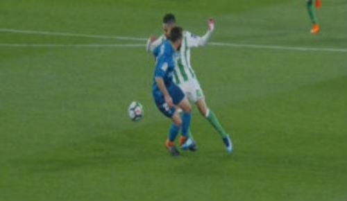 Chi tiết Real Betis - Real Madrid: Benzema thay Ronaldo khóa sổ (KT) - 3