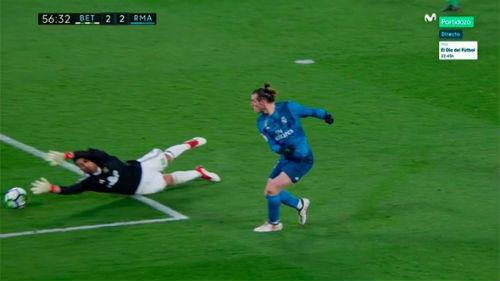 Chi tiết Real Betis - Real Madrid: Benzema thay Ronaldo khóa sổ (KT) - 9