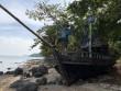 """Truy tìm băng cướp """"Cánh buồm đen"""" trên quần đảo hải tặc"""