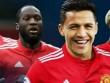 """Lukaku thăng hoa năm 2018: """"Ngon"""" hơn nhờ Sanchez, MU hưởng lợi"""