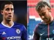 Vua Ronaldo thăng hoa: Hazard né Real, đến PSG soán ngôi Neymar