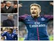 """Neymar quyền uy độc tài: Siêu HLV """"chạy mất dép"""", PSG méo mặt"""