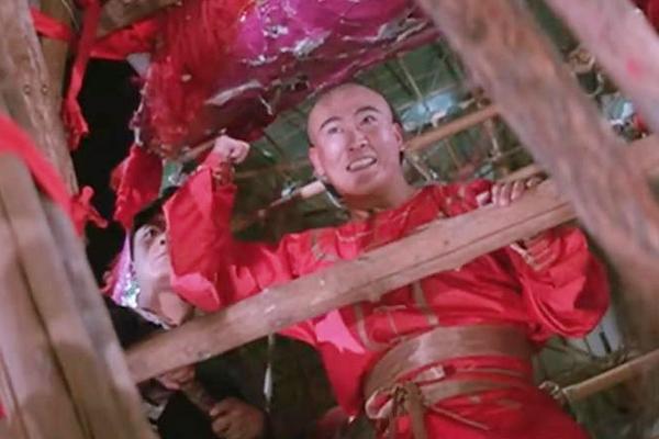 Xếp hạng 10 cao thủ võ thuật là kẻ thù màn ảnh của Lý Liên Kiệt - 1