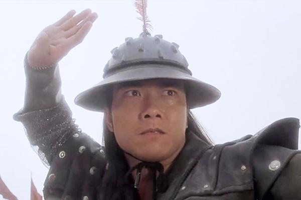 Xếp hạng 10 cao thủ võ thuật là kẻ thù màn ảnh của Lý Liên Kiệt - 6