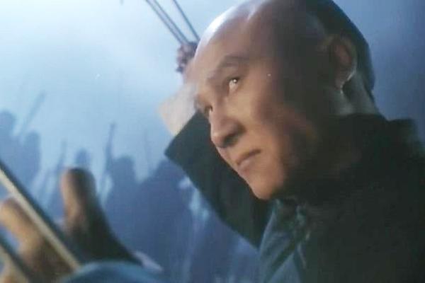 Xếp hạng 10 cao thủ võ thuật là kẻ thù màn ảnh của Lý Liên Kiệt - 8