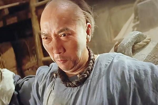 Xếp hạng 10 cao thủ võ thuật là kẻ thù màn ảnh của Lý Liên Kiệt - 3