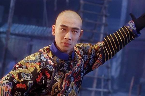 Xếp hạng 10 cao thủ võ thuật là kẻ thù màn ảnh của Lý Liên Kiệt - 2