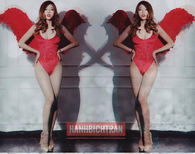 """Cách """"hot girl phòng gym"""" Hà Nội đi qua Tết mà không tăng cân - 1"""