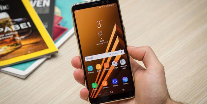 Top smartphone Android đáng mua nhất dịp đầu năm - 11