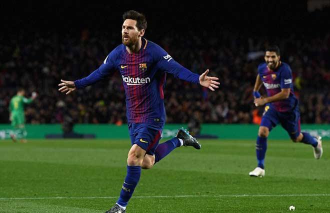 """Barca - Messi quá mạnh, Chelsea – Conte """"học lỏm"""" HLV Watford - 1"""