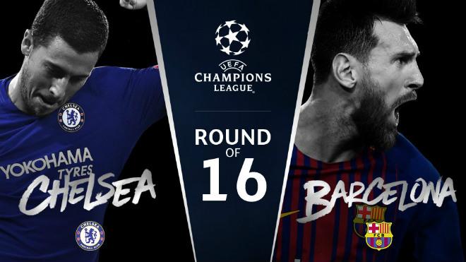 """Chelsea – Barcelona: Messi chờ phá """"lời nguyền"""" hiểm địa - 1"""