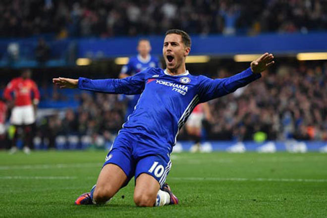 Chi tiết Chelsea - Barcelona: Cuối trận quyết liệt (KT) - 11
