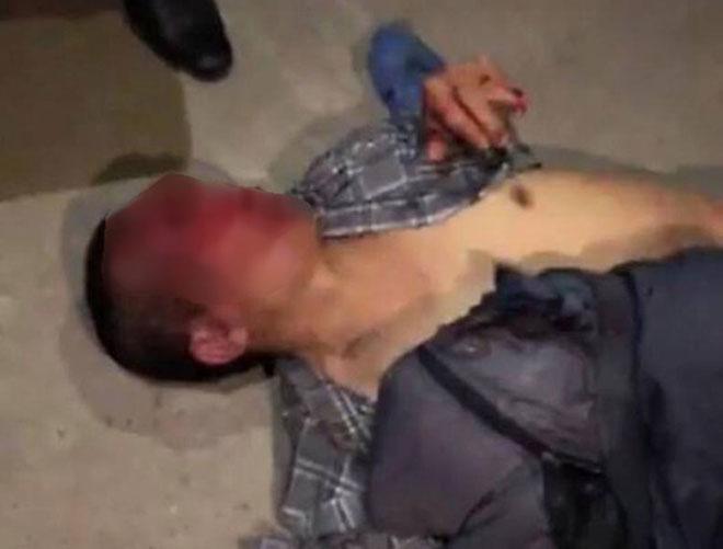 Vây đánh nhừ tử người đàn ông nghi bắt cóc nữ sinh 14 tuổi - 2
