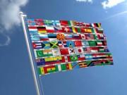 Bạn có tự tin với kiến thức của mình về những lá cờ này?
