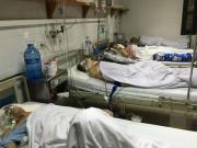Tin tức trong ngày - Cấp cứu TNGT ở Bệnh viện Việt Đức cao chưa từng có