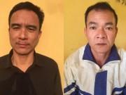 """2 tên trộm chân đất khiến 11 con trâu  """" mất tích """"  lúc nửa đêm"""