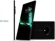 Ngắm Nokia 10 đẹp như mơ với 5 ống kính ở phía sau