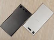 Sony Xperia XZ2 Compact sắp ra mắt bất ngờ xuất hiện trực tuyến