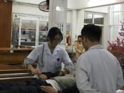 Tin tức trong ngày - Choáng với số ca cấp cứu vì đánh nhau trong ngày Tết