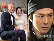 """Tài tử  """" Thiên Long Bát Bộ """"  tái hôn ở tuổi 63"""