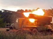 5 vũ khí huyền thoại của Nga và Mỹ