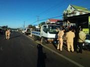 Gần 200 người tử vong vì tai nạn giao thông trong 7 ngày nghỉ Tết