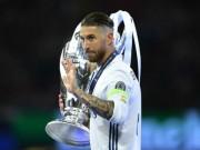 "Real hỗn loạn: Hazard đến, ""đại ca"" Ramos và SAO 500 triệu euro dọa đi"