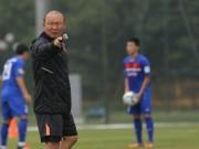 Bóng đá Việt Nam năm 2018: Khát vọng vàng Đông Nam Á