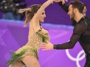Tin nóng Olympic mùa đông 20/2: Thêm sự cố tuột áo khiến VĐV bối rối