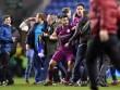 Man City thua sốc FA Cup: Aguero đánh CĐV, đối mặt án phạt nặng