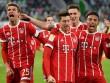 """Bayern Munich – Besiktas: Yếu huyệt của """"cỗ xe tăng"""""""