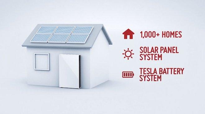 Tesla xây dựng nhà máy năng lượng ảo lớn nhất thế giới tại Australia - 1