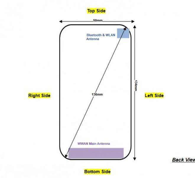 Nokia 1 giá rẻ lộ diện, sắp ra mắt - 1