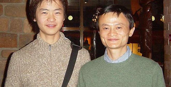 4 thiếu gia phú nhị đại nổi tiếng nhất Trung Quốc - 9