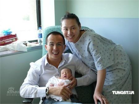 4 thiếu gia phú nhị đại nổi tiếng nhất Trung Quốc - 6