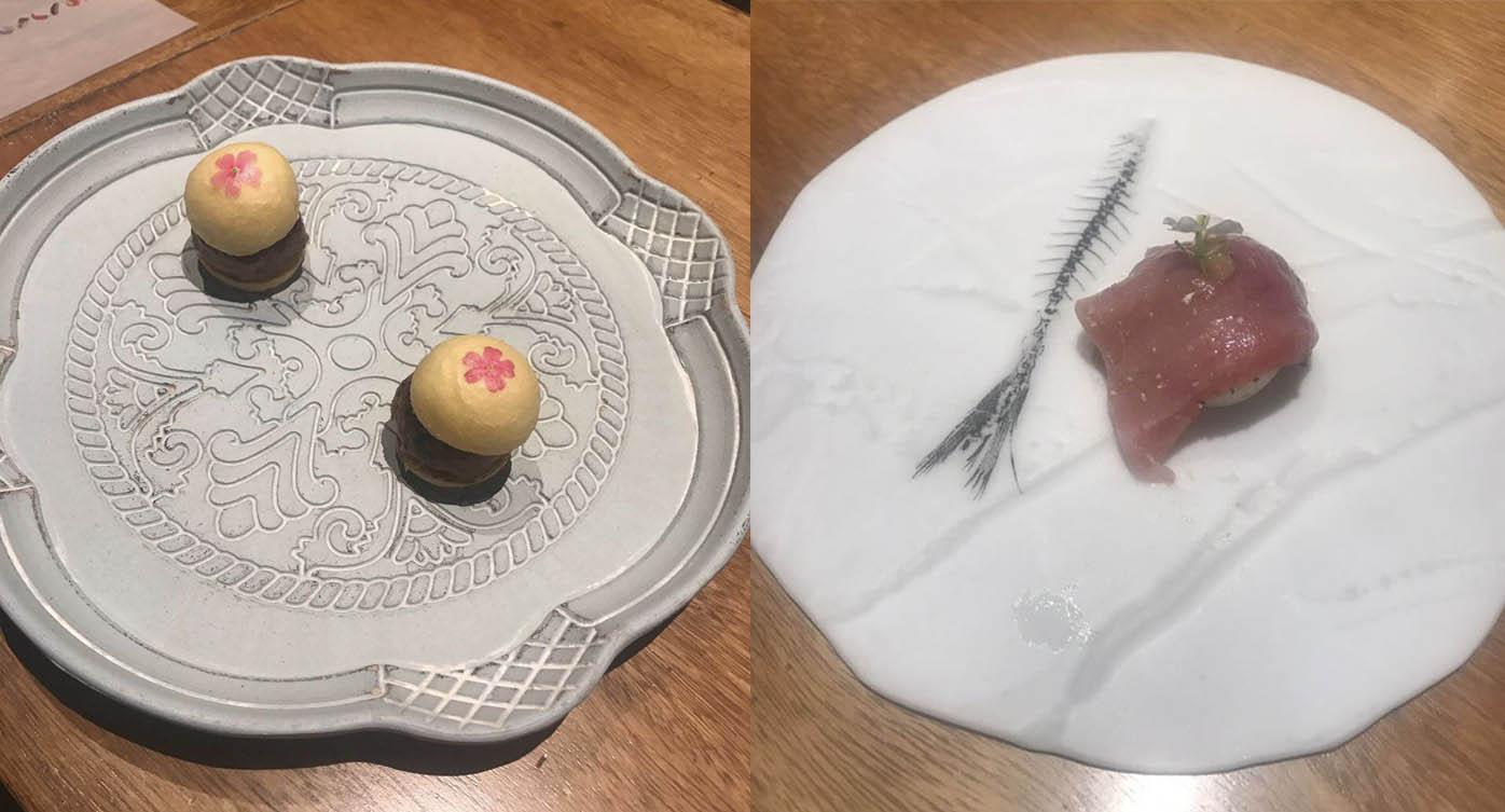 Độc đáo nhà hàng chuyên phục vụ món ăn qua hình ảnh kí tự - 8