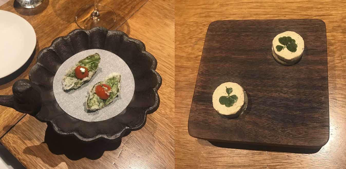 Độc đáo nhà hàng chuyên phục vụ món ăn qua hình ảnh kí tự - 2