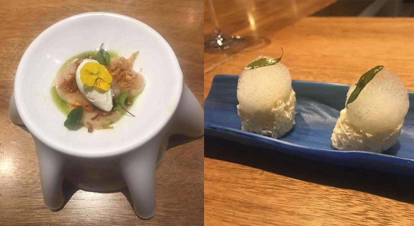 Độc đáo nhà hàng chuyên phục vụ món ăn qua hình ảnh kí tự - 6
