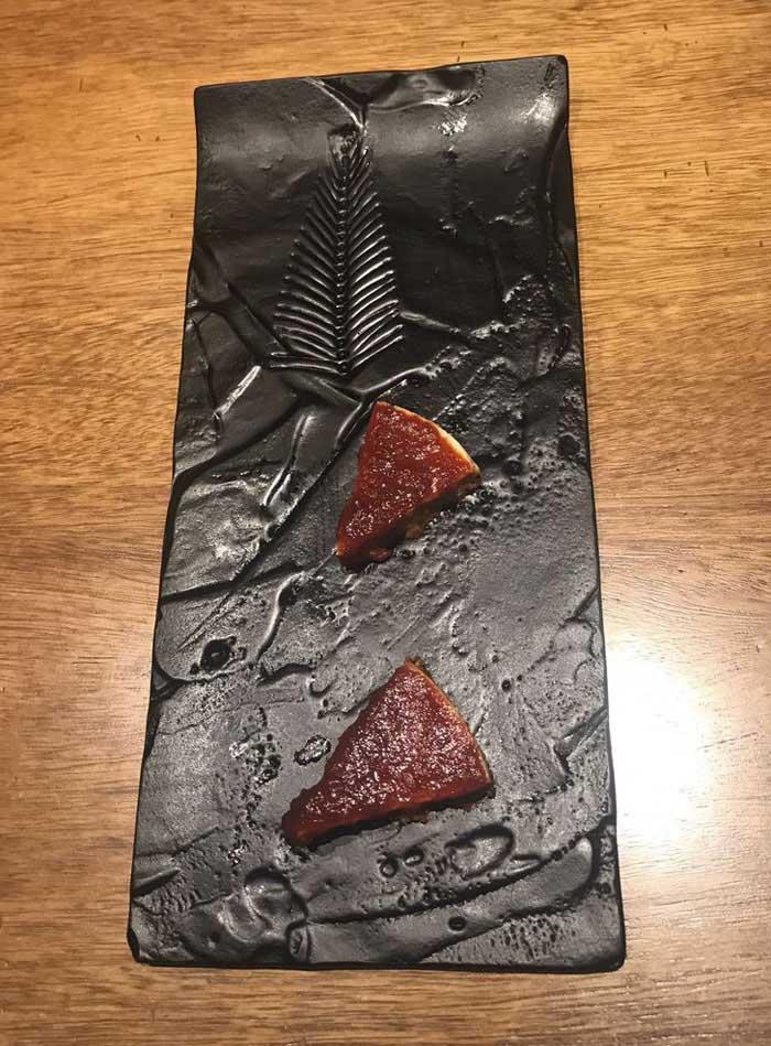 Độc đáo nhà hàng chuyên phục vụ món ăn qua hình ảnh kí tự - 11