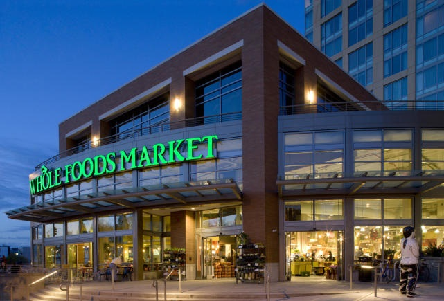 Ghé thăm siêu thị đắt nhất thế giới chỉ dành cho giới nhà giàu - 1