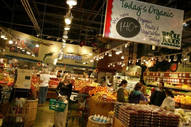 Ghé thăm siêu thị đắt nhất thế giới chỉ dành cho giới nhà giàu - 5