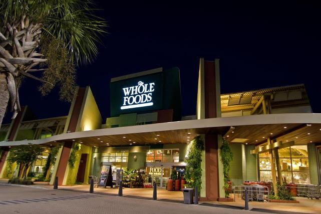 Ghé thăm siêu thị đắt nhất thế giới chỉ dành cho giới nhà giàu - 2