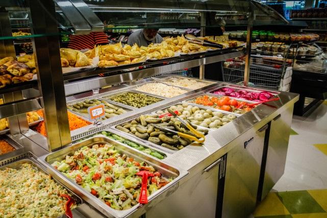 Ghé thăm siêu thị đắt nhất thế giới chỉ dành cho giới nhà giàu - 7