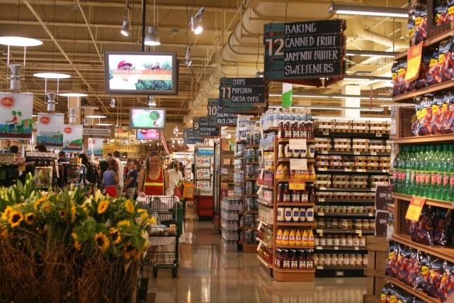 Ghé thăm siêu thị đắt nhất thế giới chỉ dành cho giới nhà giàu - 4