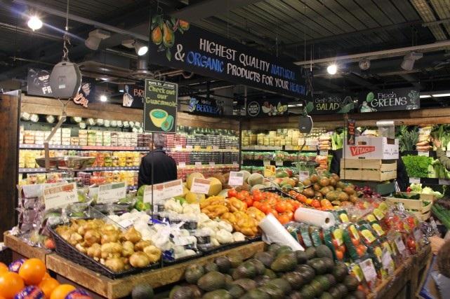 Ghé thăm siêu thị đắt nhất thế giới chỉ dành cho giới nhà giàu - 3