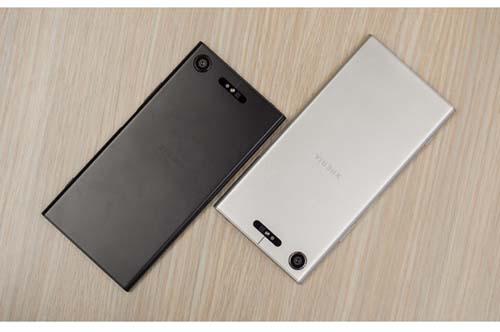 Lộ giá bán và cấu hình bộ đôi Sony Xperia XZ2 và Xperia XZ2 Compact - 1