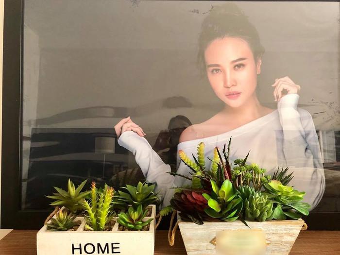 Ngắm căn nhà nội thất tiền tỷ của bạn gái Cường Đô La - 6