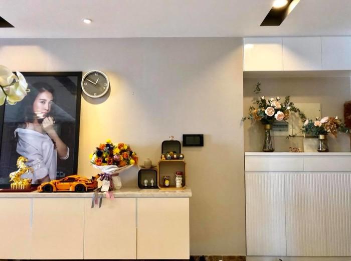 Ngắm căn nhà nội thất tiền tỷ của bạn gái Cường Đô La - 7